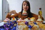 Снятие зависимости от еды и переедания